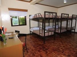 Sol Y Viento Mountain Hot Springs Resort, Calamba