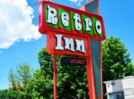 Retro Inn at Mesa Verde, Кортес