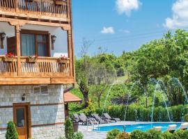 Mentor Resort, Gaytaninovo (Lŭki yakınında)