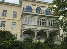 Hotell Temperance