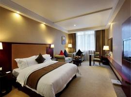 深圳東華嘉悅酒店