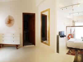 B3i Studio Surya