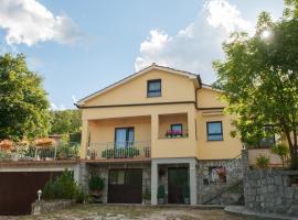 Apartment Tre Rose, Zvoneća