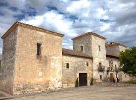 Palacio Fernandez Zorrilla, Huérmeces (рядом с городом Mata)