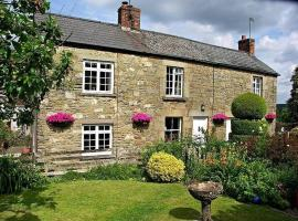 Mill Hill Cottage