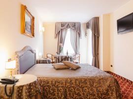 Hotel Villa Del Sorriso, Venosa (Forenza yakınında)