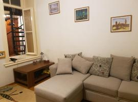 Loft-apartment in central Baku
