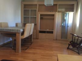 Apartamento Laura's, Arcas (Fuentes yakınında)