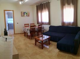 Appartamento fuerte 2, Puerto del Rosario