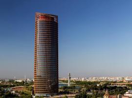 Eurostars Torre Sevilla, Seville