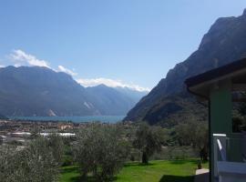 Maso Tobel Riva del Garda
