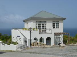 MareVista, Oranjestad
