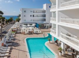 Hotel Triton Beach