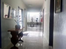 Hotel JF, Pirassununga