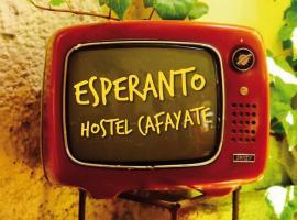 Cafayate Esperanto