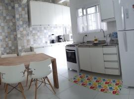 Apartamento Praca Osorio