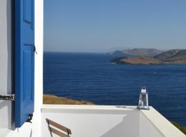 Ble Elia Villas - Aegean Blue