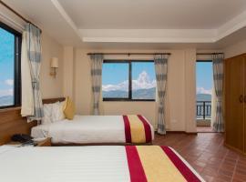 Hotel Utsab Himalaya