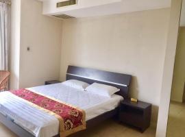 Holiday Blue Bay Villa, Qinhuangdao (Nanhai yakınında)