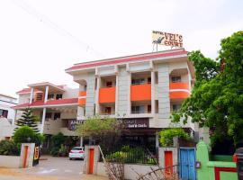 Hotel Vels Court