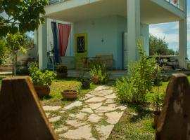 Cozy Summer Village, Loutsa (рядом с городом Kanallaki)