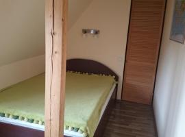 Vambola Apartment, Pärnu (Paikuse yakınında)