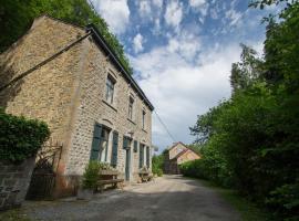 Maison de la Vallee, Purnode