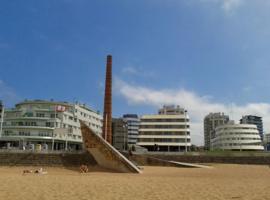 Poniente Beach