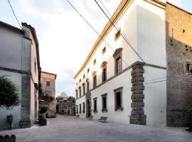 Palazzo Orsini, Mugnano