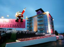 Numazu Hotel Christmas (Adult Only)