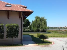 Motel Jezero, Mladenovac (рядом с регионом Kosmaj)