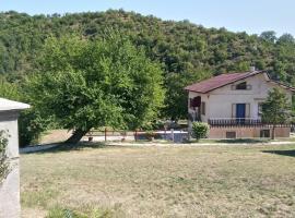 Casa Vacanze Gallorum Villae