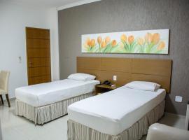 Star Hotel, Itaperuna