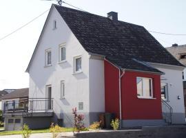 Ferienhaus am Flaumbach, Blankenrath