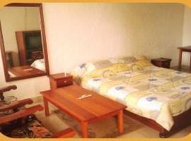 Tamotels Hotel, Gitega