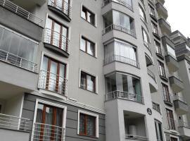 Salihi & Shahin Apartments