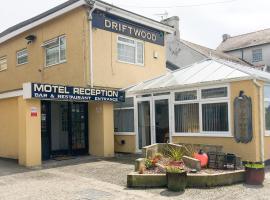 The Beach Motel, Trearddur