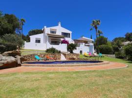 Villa El Suspiro, Tarifa