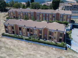 Villaggio Belvedere Todi