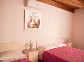 La Casa del Sogno, Monteforte d'Alpone