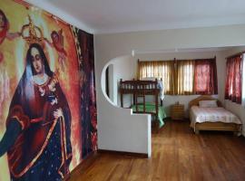 Explores Inn Oruro, Oruro