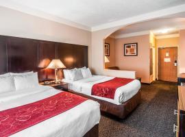 Comfort Suites Clackamas, Clackamas