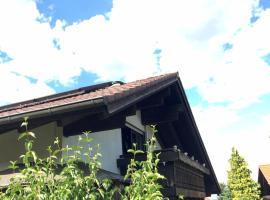 Hegau-Lounge, Mühlhausen-Ehingen (Engen yakınında)