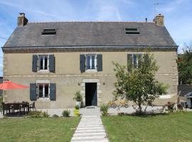 Chambre d'hôtes à Pont-Scorff