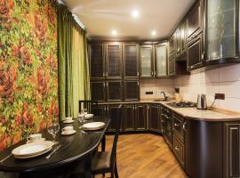 Best Apartments on Deribasovskoy 20