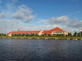 Hotel Emmeloord, Emmeloord