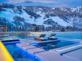 Residences at The Little Nell, Aspen
