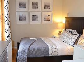 Boston Best One Bedroom Duplex (H2C)