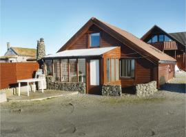 Four-Bedroom Holiday Home in Orre, Orre