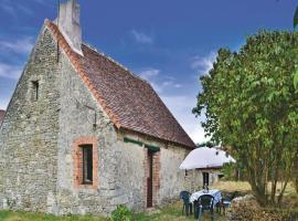 Holiday home Saint Martin Le Mault *XII *, Saint-Martin-le-Mault (рядом с городом Mailhac-sur-Benaize)
